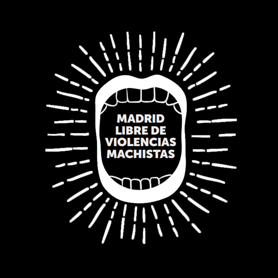 Madrid libre de violencias machistas